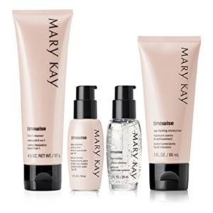 Mary Kay Time Wise